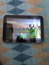 Toshiba Excite Pure Tablet AT10-A Android Wi-Fi 16GB - Silver and case bundle