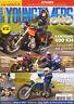 YOUNGTIMERS MOTO 22 KAWASAKI KH 400 HONDA VF 750 F YAMAHA XTZ Ténéré BFG 1300