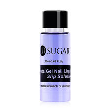 20ml UR SUGAR Nail Liquid Slip Solution UV Soak Off Acrylic Builder Extended