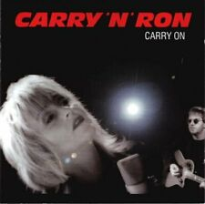 Carry 'n' Ron Carry on (1996)  [CD]