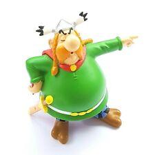 Harzfigur Asterix Hachette Nr ° 6 Majestix 15 cm No Book