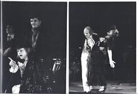 2 Foto Mario y de La Mago Teatro Musical Festival 1979