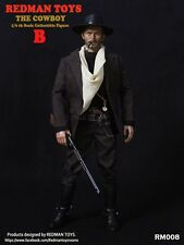 ***SALE***1/6 REDMAN TOYS RM008 - THE BAD COWBOY Lee Van Cleef -FREE SHIPPING