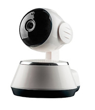 NEW XIT Tilt & Zoom WiFi Security Camera XTHWIFICAM HD Wireless IP Camera