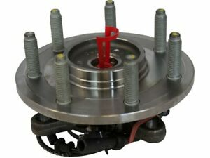 Front Wheel Hub Assembly 1YRR29 for F150 Heritage 2004 2005 2006 2007 2008 2009