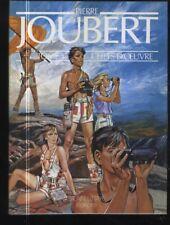 Pierre JOUBERT – Chefs d'oeuvre T.3 - Scoutisme & Aventure / D. Mauriès RARE TBE