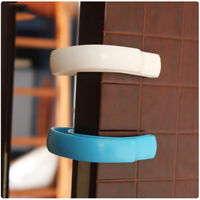Baby Safety Door Stoppers Guard Finger Protector Stoppers Home T