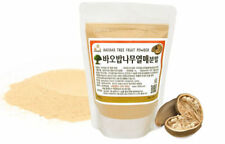 Natural 100% Pure Baobab Tree Fruit Powder SuperFoods Raw 150g 바오밥 나무 열매