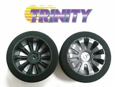 Trinity TRC PRIME Front 26mm Wide Foam Touring Tires 12mm TEAM PINK 37s TEP8537