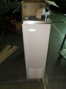 OASIS P5CP-H400 502695 5 GPH 115 V 60 HZ COMPACT FLOOR STANDING WATER COOLER NIB