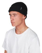 BRAND Billabong Beanie Mens Teen Boys Cap Hat Adiv Furnace Fleece Lined Tags
