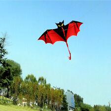Fledermaus hängt am Mond Mystic Gothic Fantasy ***NEU*** Deko