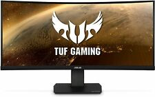 """Asus TUF Gaming VG35VQ 35"""" Curved HDR Monitor new!!!"""