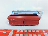BZ680-0,5# Märklin H0/AC 4725 Großgüterwagen 665 1 026-6 NS, sehr gut; OVP