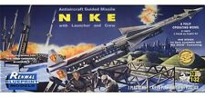 Discontinued 2013 Revell 7815 renwal 1/32 Nike Missile Plastic Model Kit SSP new