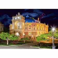 PUZZLE 1500 PIECES ODESSA OPERA HOUSE UKRAINE