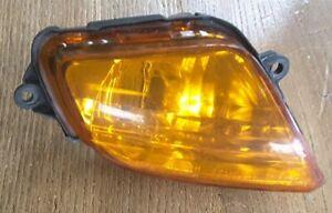 Honda CBR1100 Super Blackbird Front Right Indicator