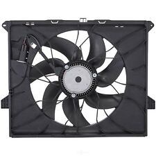Engine Cooling Fan Assembly Spectra CF24009
