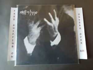 (NEW) CHRIST ON PARADE A MIND IS A TERRIBLE THING LP NR110