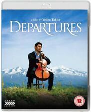 Departures (Blu-ray) Masahiro Motoki, Ryôko Hirosue, Tsutomu Yamazaki