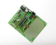 BMES Arduino Uno AVR ATmega 8/168/328 Project Development Board FR 4 Glass Epoxy