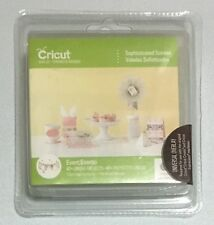 Cricut Cartridge - SOPHISTICATED SOIREES Anna Griffin - Brand New - Sealed