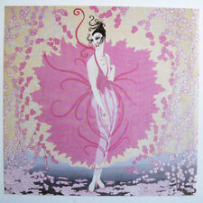Erté Reproduction Small (up to 12in.) Art Prints
