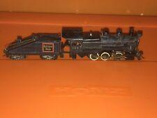 """VTG American Flyers Train Engine Locomotive Burlington Route Cola Car Parts 9"""""""