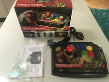 Universal Arcade Fighting Stick Fighter Joystick for PC PS2 PS3 Street Fighter