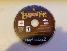 Bard's Tale (PlayStation 2, PS2) - DISC ONLY