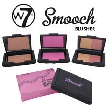 W7 Smooch Blusher 4g - Choose Shade