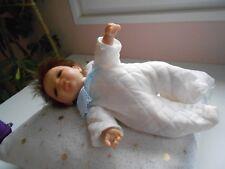 combinaison compatible poupée collection raynal  corolle, gégé 20/25 cm