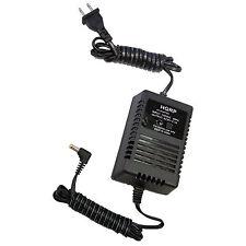 HQRP Adaptador de CA para Rocktron 006-1101; Xpression, Blue Thunder, MIDI Mate