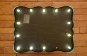 Studio Decor Light Up Chalk Board Battery Operated Light Up Marquee