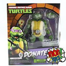 Donatello Teenage Mutant Ninja Turtles Bandai S.H. Figuarts Action Figure