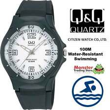 AUSSIE SELLER GENTS DIVERS STYLE WATCH CITIZEN MADE VP58J004 100M WATER RESIST