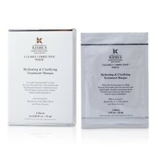 Kiehl's Clearly Corrective White Hydrating & Clarifying Treatment Masque 6x25ml