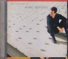 Marc Antoine - Very Best of CD Greatest Hits Smooth Instrumental Jazz FASTPOST