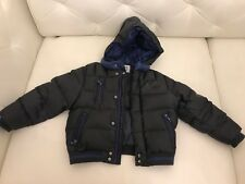 Armani Kids Coat for Boy 106cm 4yo