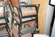 FOUR Classic Fabric Chair Armchair, NEED GOOD CLEAN