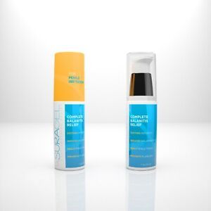 Balanitis Fast Acting Cream. Guaranteed To Work In Minutes Gentle Safe & Natural