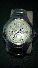 Seiko Quartz Chronograph Vintage
