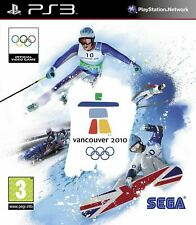 Vancouver 2010-ps3 Playstation 3