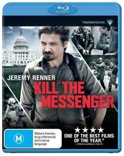 Kill The Messenger (Blu-ray, 2015)