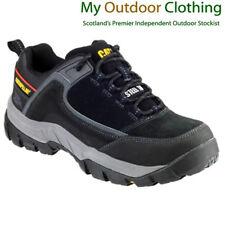 CAT / Caterpillar Crompton Safety Footwear Shoe  S1 Trainer