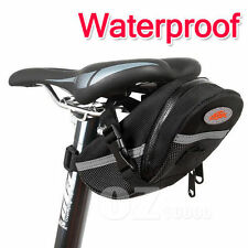 Unbranded Bicycle Saddles/Seat Bags