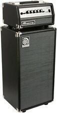 Ampeg SVT Micro VR Stack - SVT Micro Head and SVT-