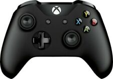Microsoft Wireless Video Game Controller for Xbox One and Windows 10 - Bluetooth