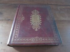 la sainte bible ancien et nouveau testament l abbé f.r. salmon firmin-didot 1878