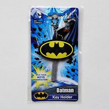 DC Comics - Batman Logo PVC Soft Touch Key Holder/Cover 45096